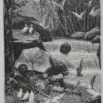 2. Torrent près de Madina, p. 75.